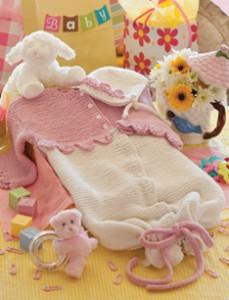 Camellia Baby Set
