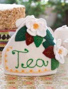 Darlin' Tea Cozy